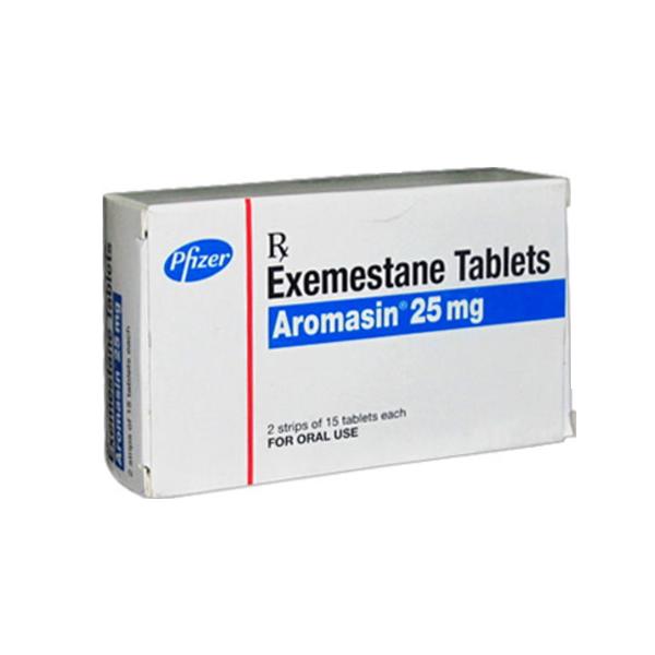 Resultado de imagen de aromasin